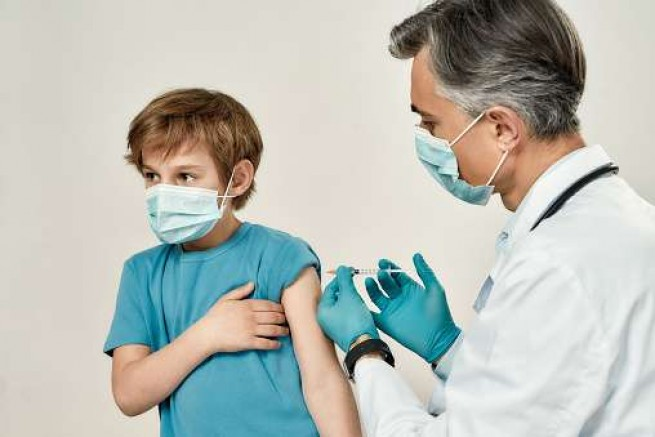 12 yaş ve üstüne Covid-19 aşı randevuları sisteme tanımlandı