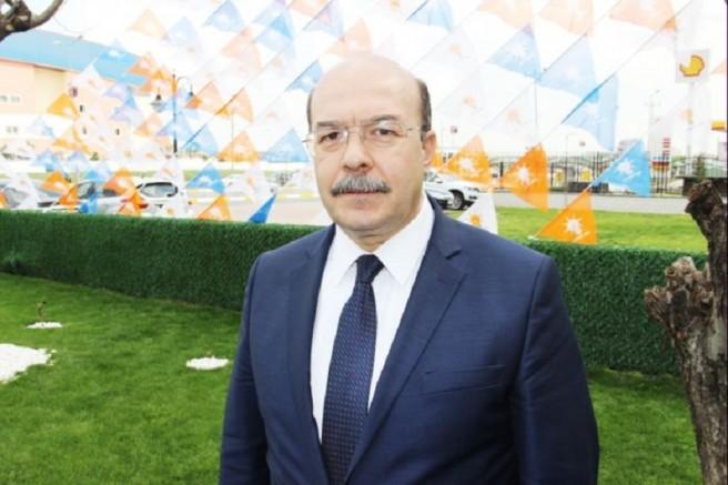 AK Parti İl Başkanı Budak'tan Sağlar, Ataklı ve Başbuğ hakkında suç duyurusu