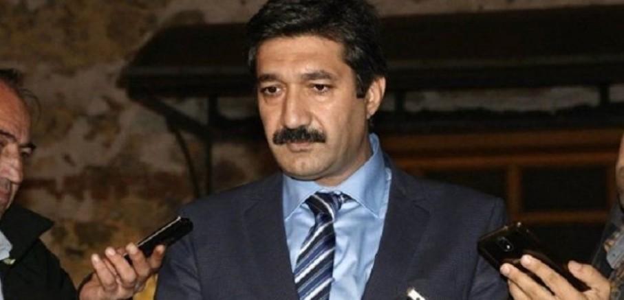 'AK Parti Kürt Kimliğinin, devlet nezdinde ilk tescilinin yapıldığı yerdir'