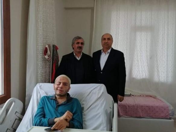 Yaşar'ın acı günü