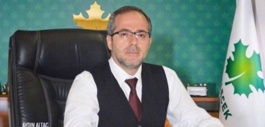 Altaç: 'Bağlar'ın tamamı kentsel dönüşüme alınmalı'