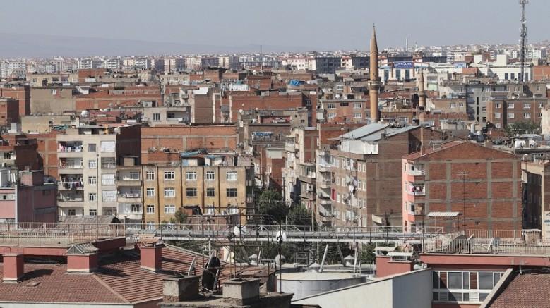 'Bağlar'daki kentsel dönüşüm proje aşamasına gelmedi'