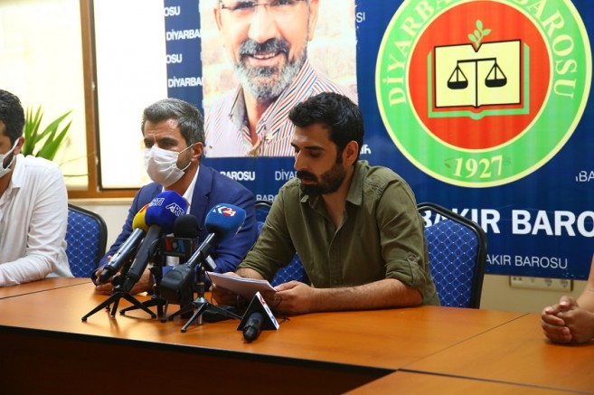 Baro'dan mültecilerin 'istismara maruz kalabileceği' uyarısı