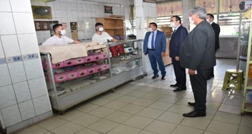 Başkan Beyoğlu'ndan vatandaşlara kontrollü sosyal hayat uyarısı