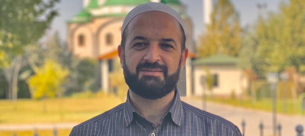 Bir Eğitmen Olarak Hz.Muhammed