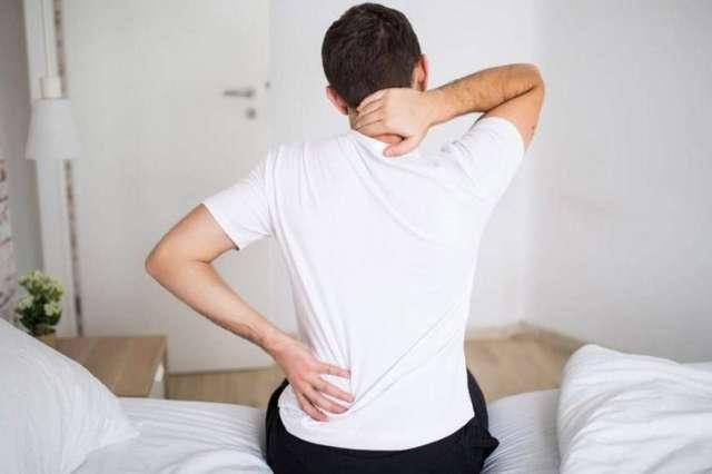 Coronavirus günlerinde omurga ve bel sağlığınızı koruyun
