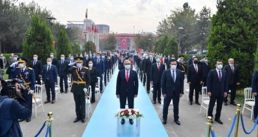 Cumhuriyet Bayramı'nın 97. Yılı Coşkuyla Kutlandı
