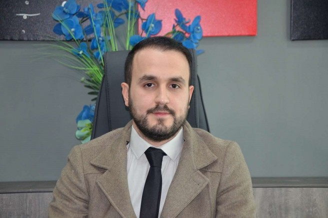 Deva İlçe Başkanı Oruç'tan CHP'li Sağlar'a tepki