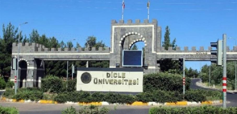 Dicle Üniversitesi 1 ay eğitimlerini online yapacak!