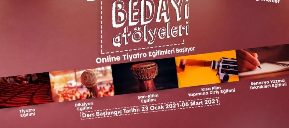 'Diyar'ül Bedayi' eğitimleri başlıyor