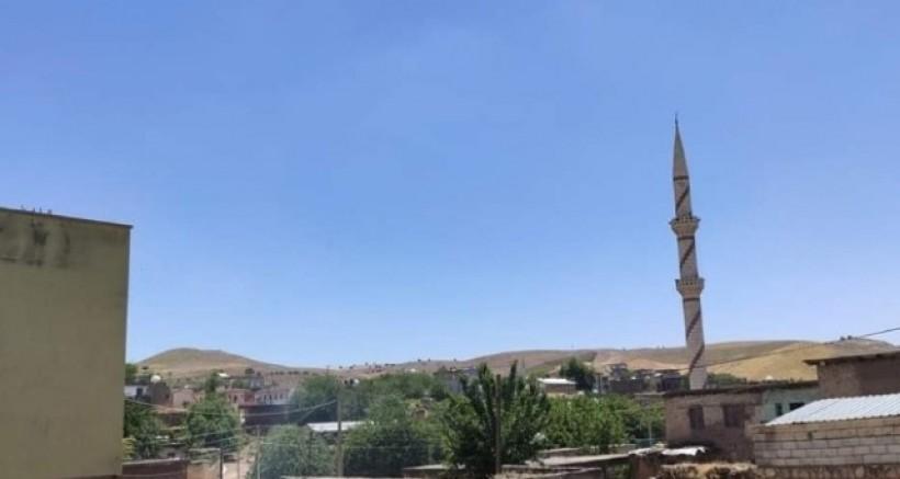 Diyarbakır'da 2 bin nüfuslu mahalle karantinaya alındı