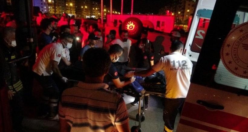 Diyarbakır'da feci kaza kendi aracının altında kalarak can verdi
