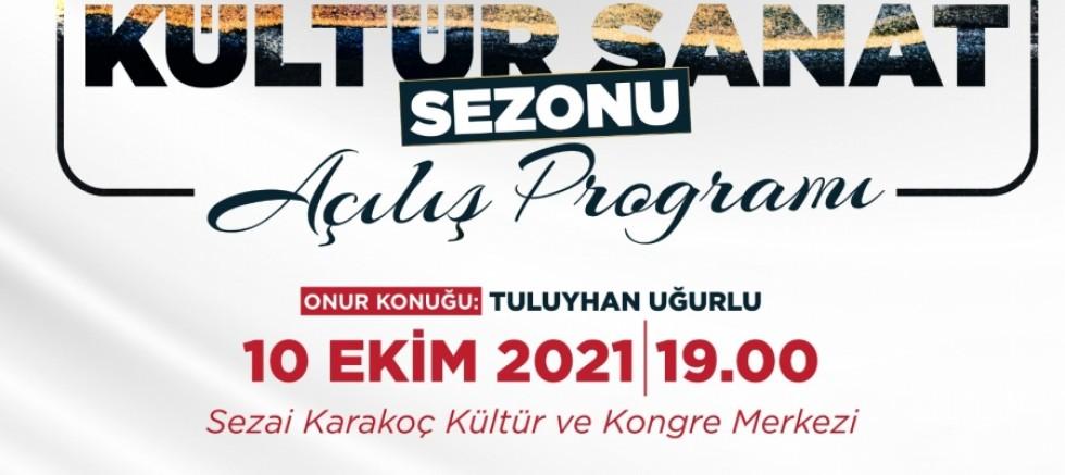 """Diyarbakır'da """"Feqiyê Teyran Kültür ve Sanat Sezonu"""" 10 Ekim'de başlıyor"""