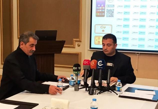 Diyarbakır'da geliştirilen Bejan projesi, dünya pazarında