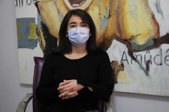 'Diyarbakır'da günlük vaka sayısı 800'e yükseldi'