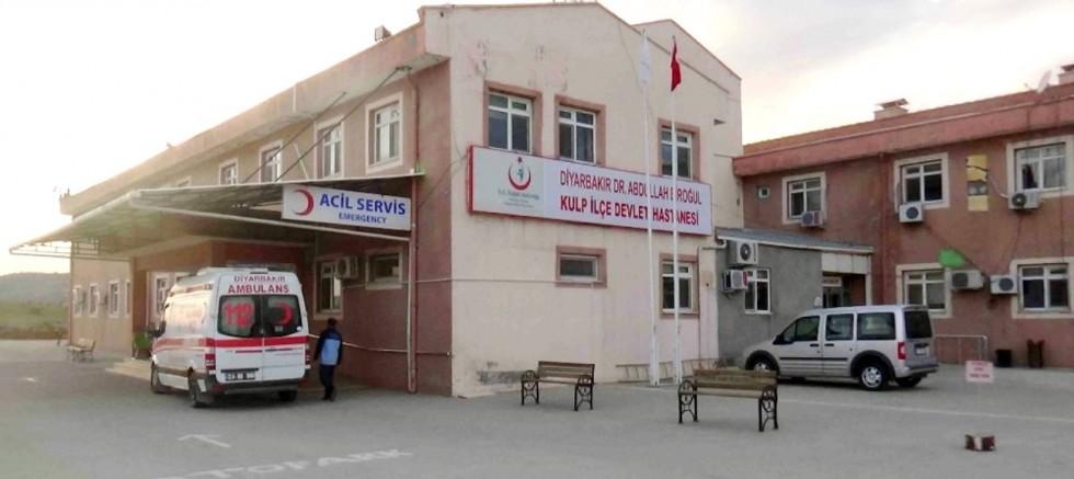 Diyarbakır'da Hastane müdürü yolsuzluktan görevden alındı