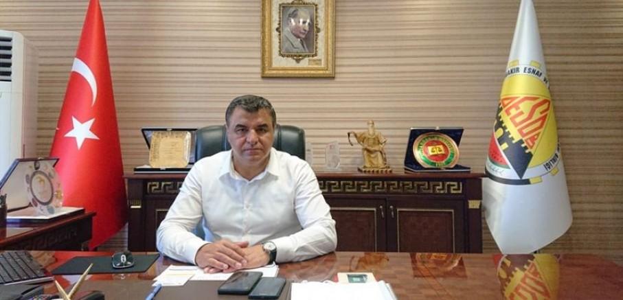 Diyarbakır esnafı normalleşme sürecine hazır!