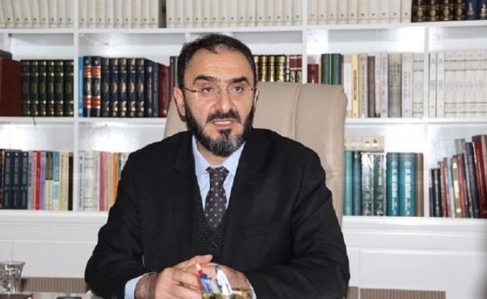 Diyarbakır İl Müftü Yavuz Selim Karabayır, Mevlid-i Nebi Haftası nedeniyle bir kutlama mesajı yayımladı.