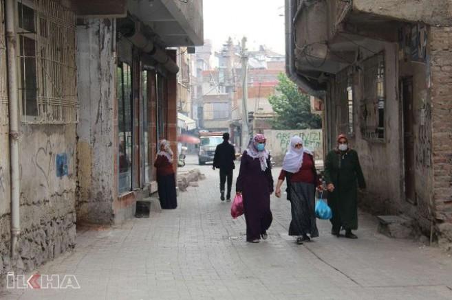 Diyarbakır'ın gündemini meşgul eden konu: Kentsel Dönüşüm Mağduriyet yaşanmayacak!