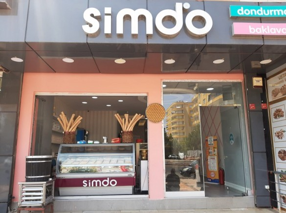 Diyarbakır'ın yerel markası SİMDO, hedef büyüttü…