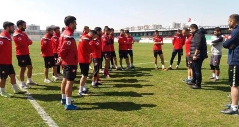 Diyarbakırspor BAL'a hazırlanıyor