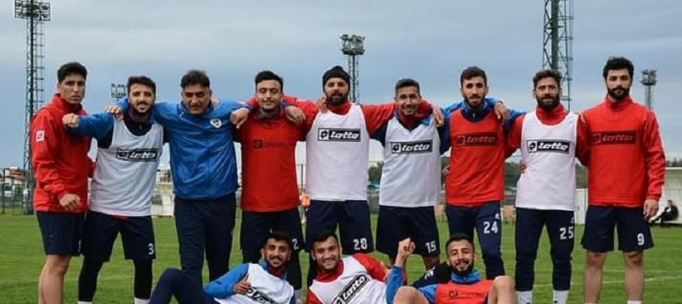 Diyarbakırspor'un şampiyonluk hedefi