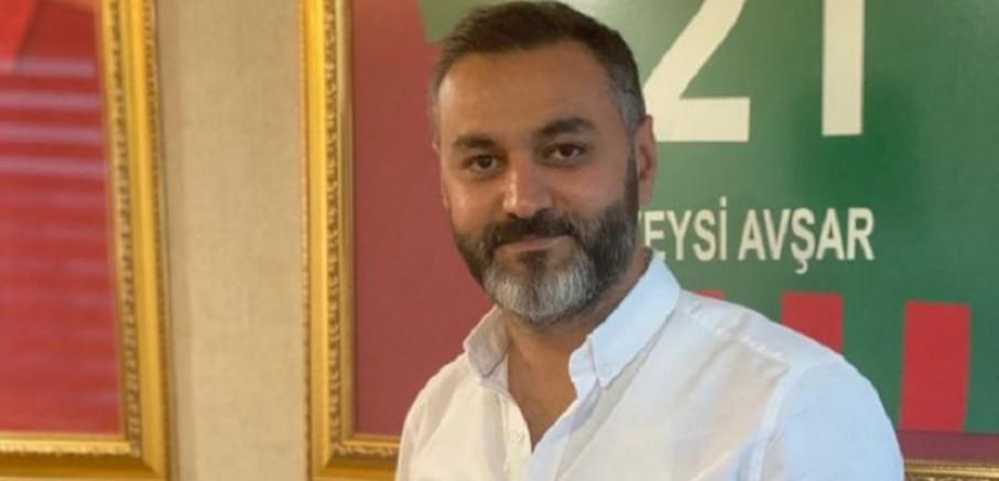 Diyarbekirspor'dan teşekkür mesajı
