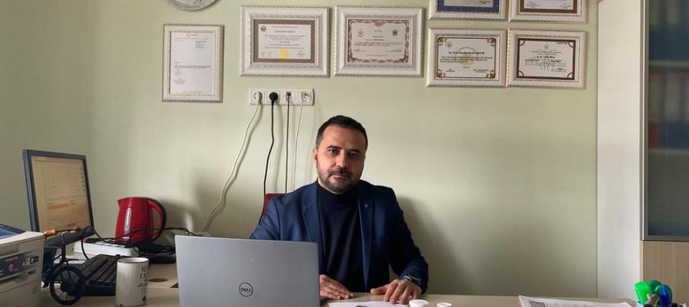 Doç. Dr. Aktar, 'SMA'nın kesin tedavisi henüz bulunmayan bir hastalıktır'