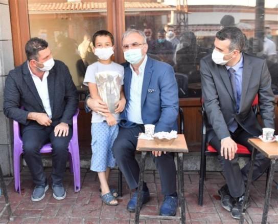 Eğil, Diyarbakır'da Turizmi Geliştiren Lokomotif Merkezlerden Birisi Olacak