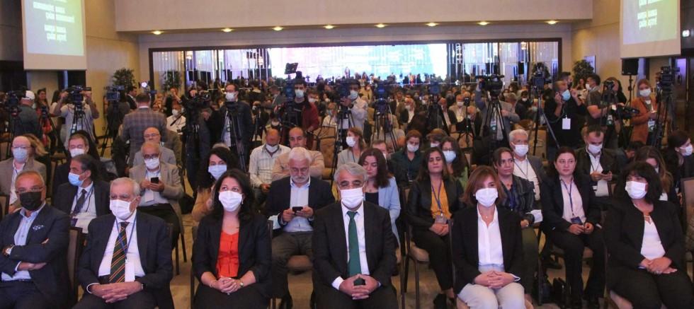 HDP 11 maddelik deklarasyonu açıkladı
