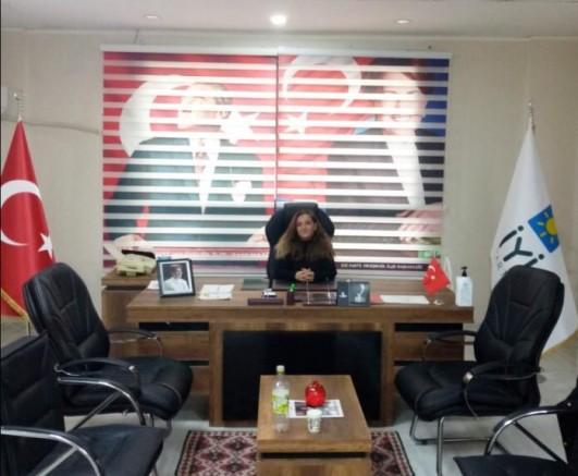 İYİ Parti Kadın Politikaları Başkanlığı: Serap Tekin'in .8 Mart kutlama mesajı