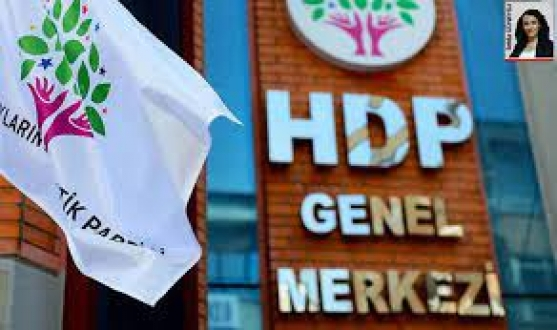 Kondar'a göre, 'HDP seçimlerde yüzde 15 oy alabilir'