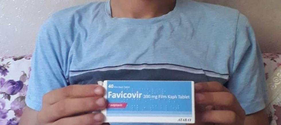 Kullanım ömrü biten ilacın Covid-19 hastalarına verildiği iddiası endişelendirdi