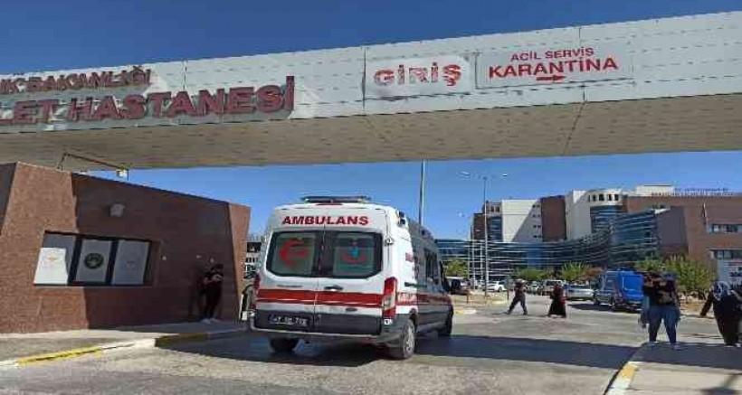 Mardin'de bir erkek cesedi bulundu