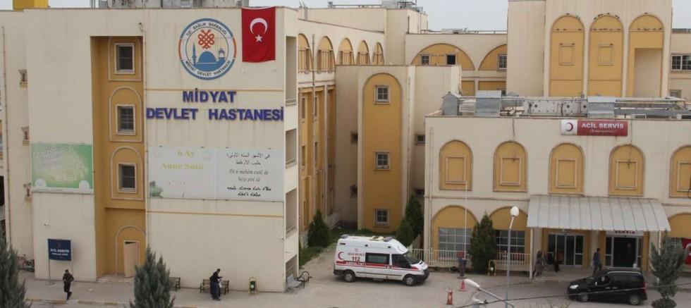 Mardin'de silahlı saldırı: Bir ölü 2 yaralı