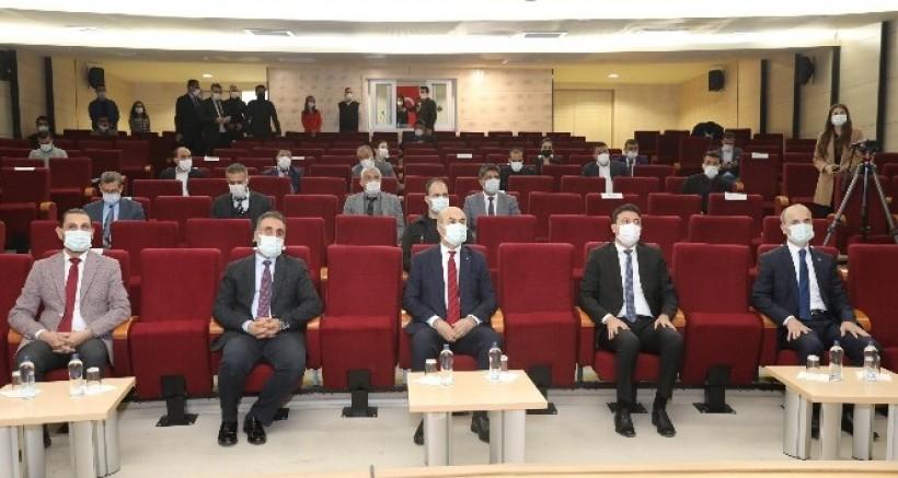 """Mardin'de """"Turizm Platformu"""" oluşturuldu"""