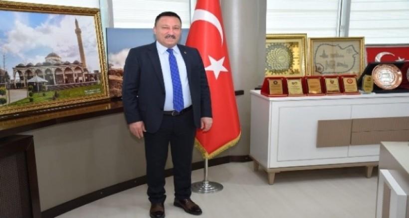 Millet Bahçesi Diyarbakır'ın oksijen deposu olacak
