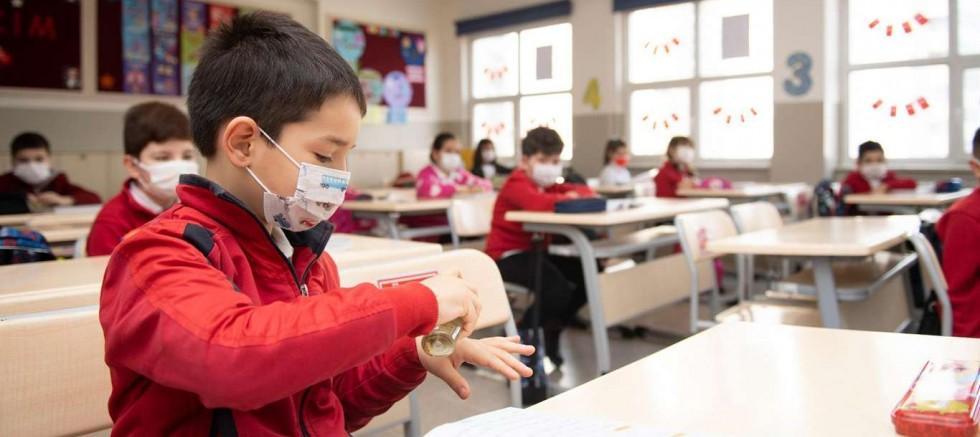 Milli Eğitim Bakanı Selçuk'tan yüz yüze eğitim uyarısı