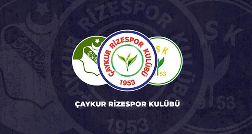 Rizespor'da 3 oyuncu daha korona virüse yakalandı