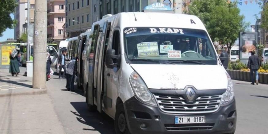 Şehir içi toplu taşıma ücretlerine yüzde 25 oranında zam yapıldı