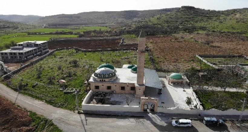 Şeyh Seyit Hacı Ramazan türbe ve külliyesi ziyaretçi akınına uğruyor
