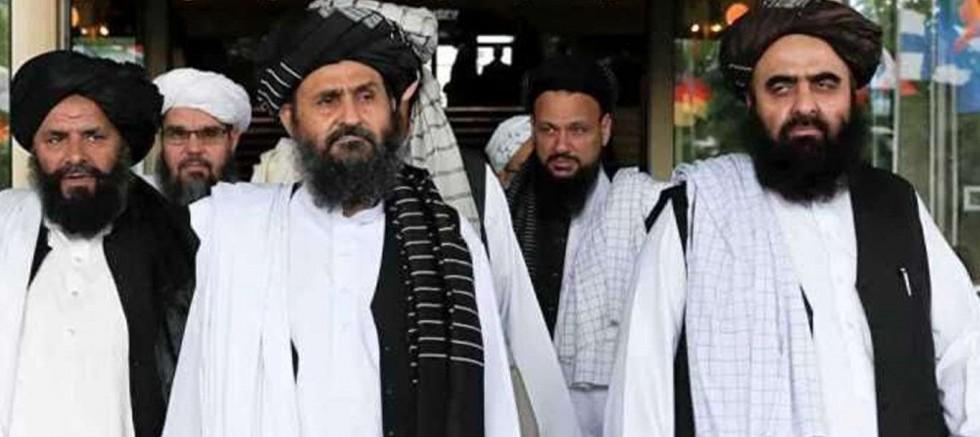 Taliban'dan BM Genel Kurulu görüşmelerine katılma talebi