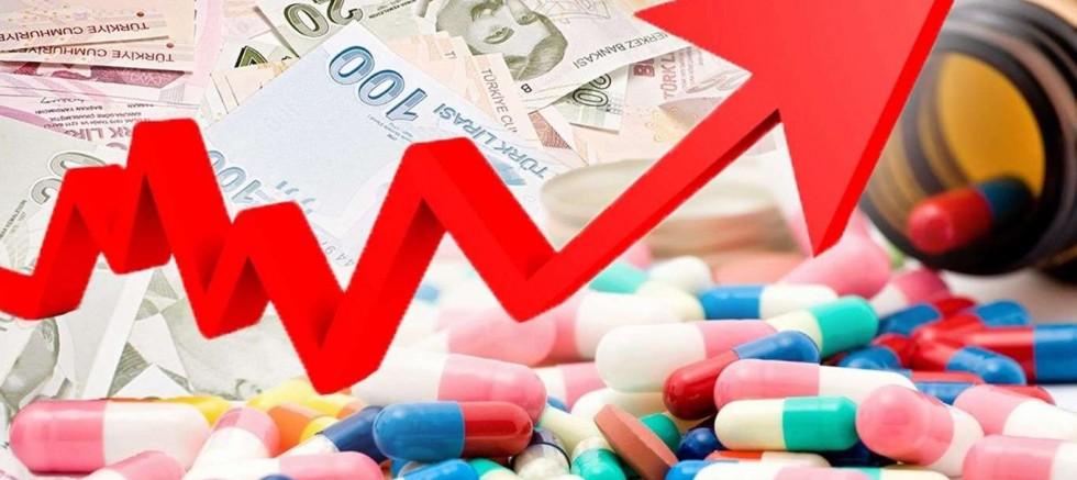 Toplam sağlık harcaması 2019'da arttı