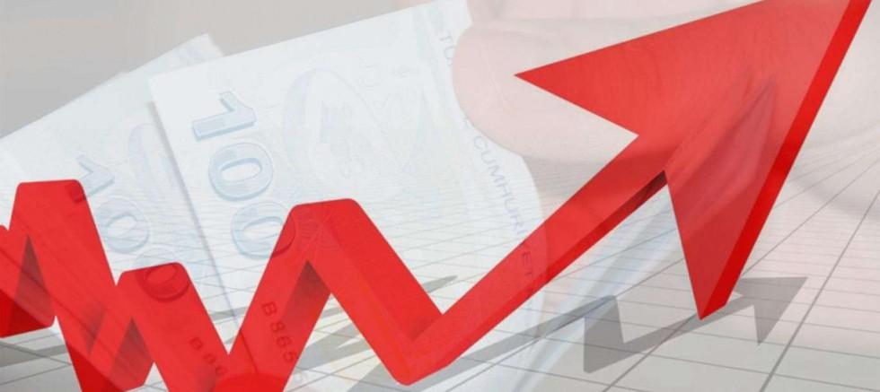 Türkiye 4. çeyrekte yüzde 5,9 büyümüş(!)
