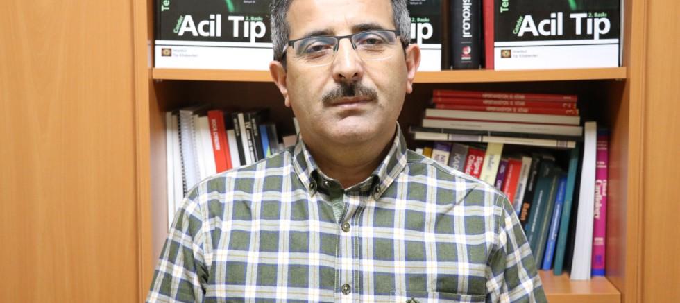 'Türkiye Covid-19 sürecini başarılı yönetti'