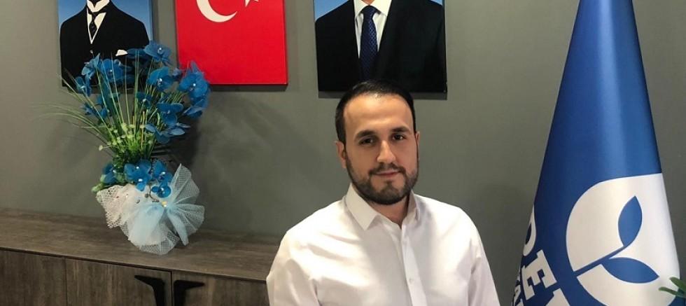 'Ülkenin dertlerine DEVA Olmayı hedefliyoruz'