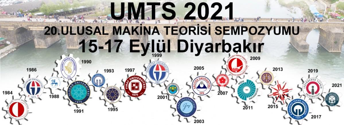 Ulusal Makina Teorisi Sempozyumu DÜ'de düzenlenecek