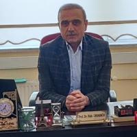 Prof. Dr. Naki ERDEMİR
